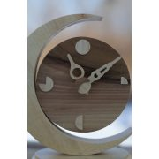 Holdidő – asztali óra