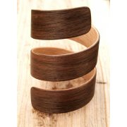 Fa karkötő - Izabell