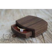 Gyűrűtartó doboz - Anais