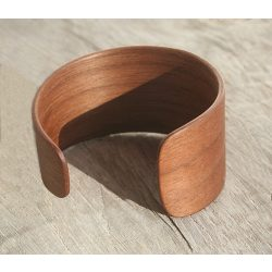 Fa karkötő - Annabelle